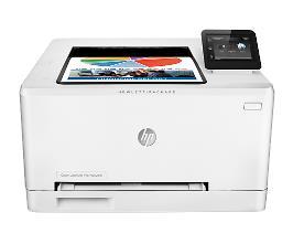 惠普HP Color LaserJet Pro M252dw 驱动
