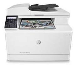 惠普HP Color LaserJet Pro MFP M181fw 驱动下载