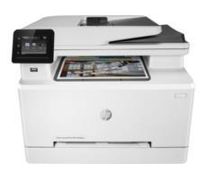 惠普HP Color LaserJet Pro MFP M280nw 驱动