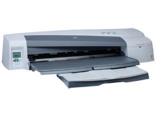 惠普HP DesignJet 110plus 驱动