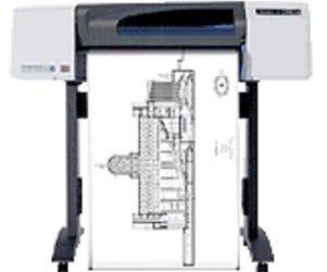惠普HP DesignJet 500 Plus 驱动下载