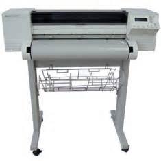 惠普HP Designjet 650c 驱动