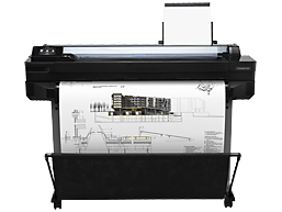 惠普HP Designjet T520 驱动