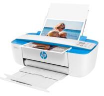 惠普HP DeskJet 3700 官方驱动下载