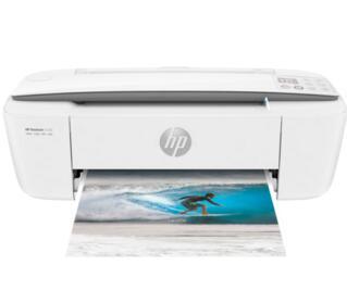 惠普HP DeskJet 3752 官方驱动下载
