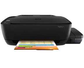 惠普HP DeskJet GT 5811 打印机驱动下载