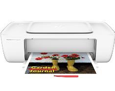 惠普HP DeskJet Ink Advantage 1118 驱动