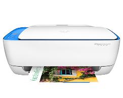惠普HP DeskJet Ink Advantage 3638 驱动