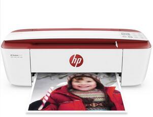 惠普HP DeskJet Ink Advantage 3777 驱动