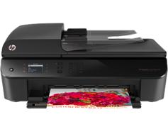 惠普HP Deskjet Ink Advantage 4646 驱动官方下载