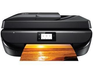 惠普HP DeskJet Ink Advantage 5075 驱动下载
