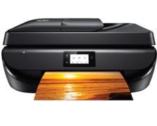惠普HP DeskJet Ink Advantage 5278 驱动下载
