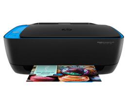 惠普HP DeskJet Ink Advantage Ultra 4729 驱动