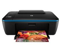 惠普HP DeskJet Ultra Ink Advantage 2529 驱动