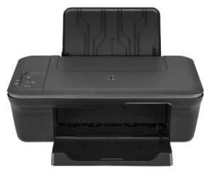 惠普HP Deskjet 1051 打印机驱动下载