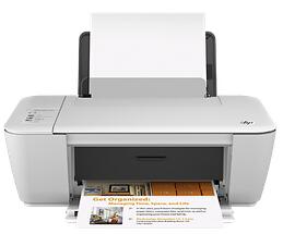 惠普HP Deskjet 1512 驱动