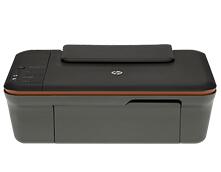 惠普HP Deskjet 2054A - J510j 驱动