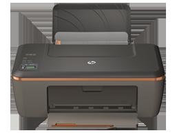 惠普HP Deskjet 2510 驱动