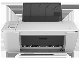 惠普HP Deskjet 2540 驱动