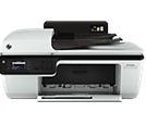 惠普HP Deskjet Ink Advantage 2640 驱动