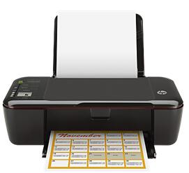 惠普HP Deskjet 3000 - J310a 驱动