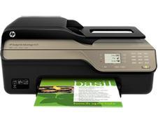 惠普HP Deskjet 4620 Series 驱动