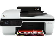 惠普HP Deskjet Ink Advantage 2645 驱动