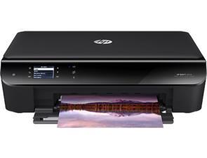 惠普HP ENVY 4504 打印机驱动下载