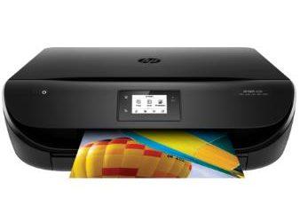 惠普HP ENVY 4527 打印机驱动下载
