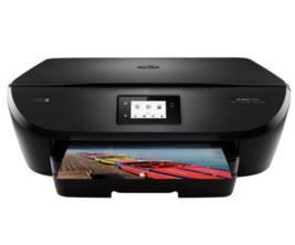 惠普HP ENVY Photo 6222 打印机驱动下载