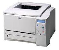 惠普HP LaserJet 2300dn 驱动
