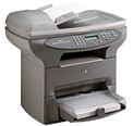 惠普HP LaserJet 3320n 驱动