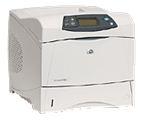 惠普HP LaserJet 4350 驱动