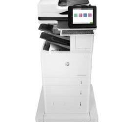 惠普HP LaserJet Enterprise MFP M632h 驱动下载