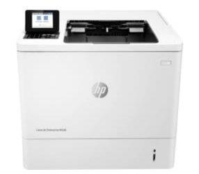 惠普HP LaserJet Enterprise M608dn 打印机驱动下载