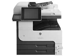 惠普HP LaserJet Enterprise M725dn MFP 驱动