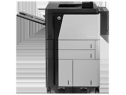 惠普HP LaserJet Enterprise M806x 驱动