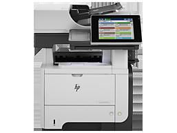 惠普HP LaserJet Enterprise 500 M525 MFP 驱动