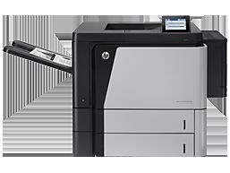 惠普HP LaserJet M806dn 驱动