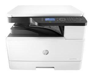 惠普HP LaserJet MFP M433a 打印机驱动下载