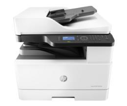 惠普HP LaserJet MFP M436dn 驱动