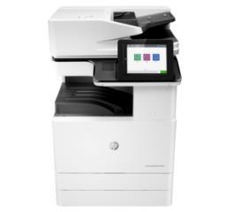 惠普HP LaserJet Managed Flow MFP E82540z 驱动下载
