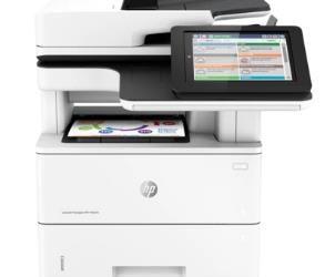 惠普HP LaserJet Managed Flow MFP E62565h 驱动下载