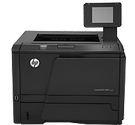 惠普HP LaserJet Pro 400 M401dw 驱动