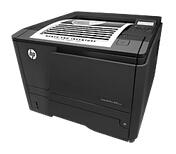 惠普HP LaserJet Pro 400 M401n 官方驱动下载