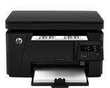 惠普HP LaserJet Pro M125a MFP 驱动