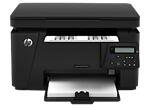 惠普HP LaserJet Pro M125nw MFP 驱动