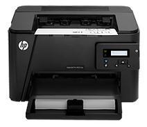 惠普HP LaserJet Pro M201dw 驱动