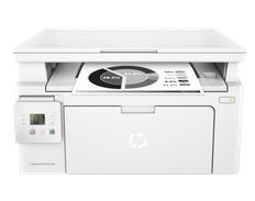 惠普HP LaserJet Pro M203d 驱动下载