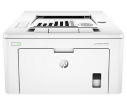 惠普HP LaserJet Pro M203dn 驱动下载